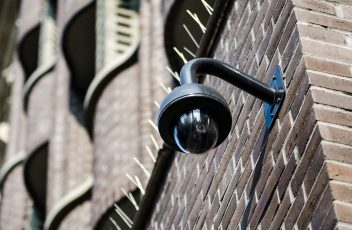 CCTV Greenwich