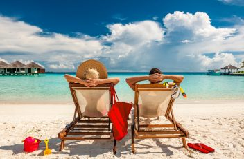 keep your home safe when on holiday